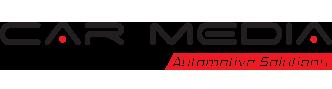 Car Media Logo